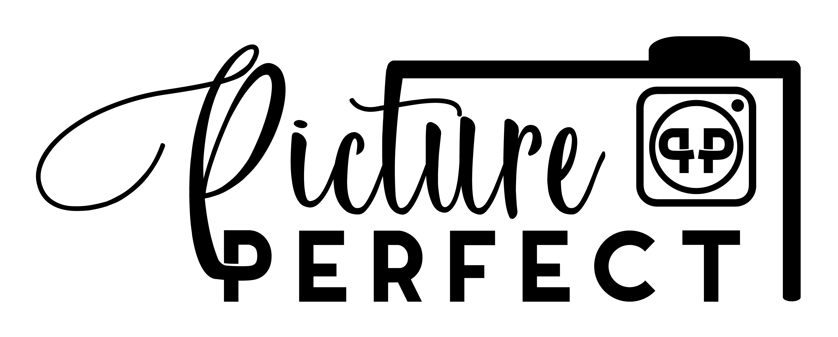 Picture Perfect Logo - Black.jpg