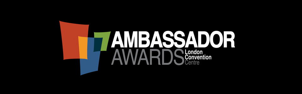 Ambassador Awards Logo